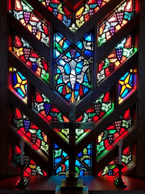 Chapel Glass