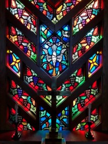 Chapel Glass